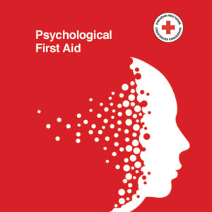 Psychological First Aid – Self-Care Online